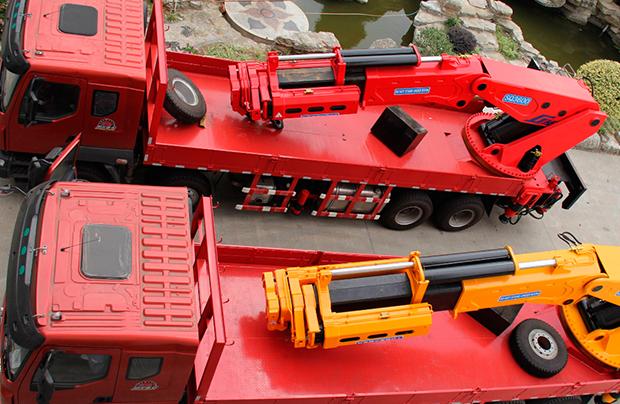 浅析设备搬运如何提高装卸效率?